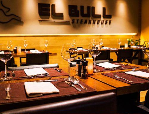 Nedjeljni ručkovi u restoranu El Bull