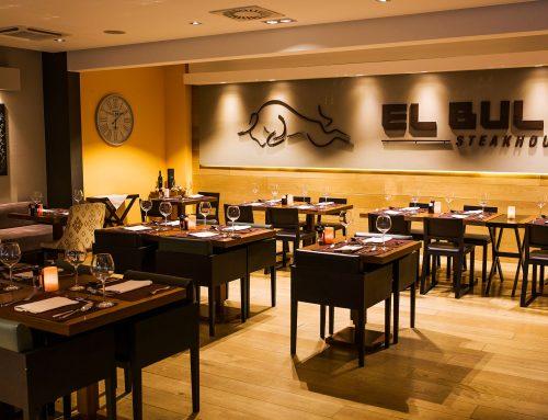 Izaberite raznolikost i spektakularan izbor jela restorana El Bull uz super pogodnost