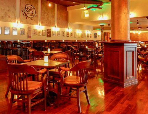 Otvoreno: Avantura stanuje u novootvorenom kultnom zagrebačkom pubu Big Mamma