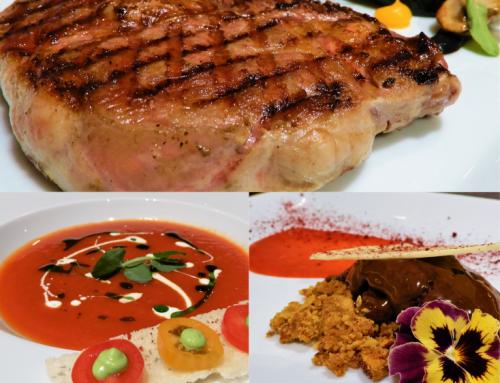 Ekskluzivna ponuda: Tjedan steaka za potpuni užitak u vrhunskom mesu u restoranu El Bull