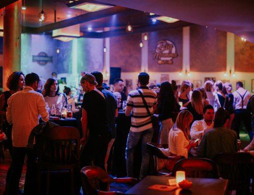 Novootvoreni Big Mamma pub spreman je obogatiti noćni život Zagreba