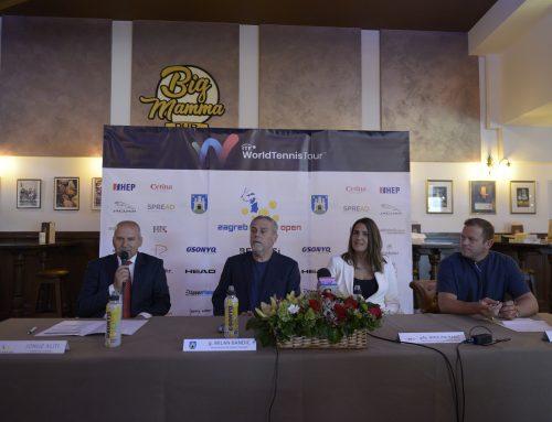 Residence grupa sponzor najvećeg teniskog turnira Zagreb Ladies Open