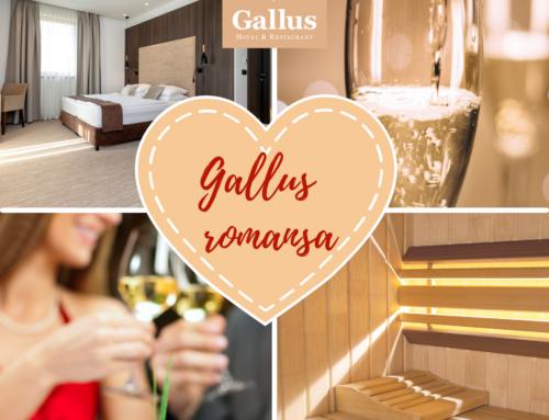 Valentinovo u Gallusu